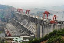 Three Gorges Hydropower Dam