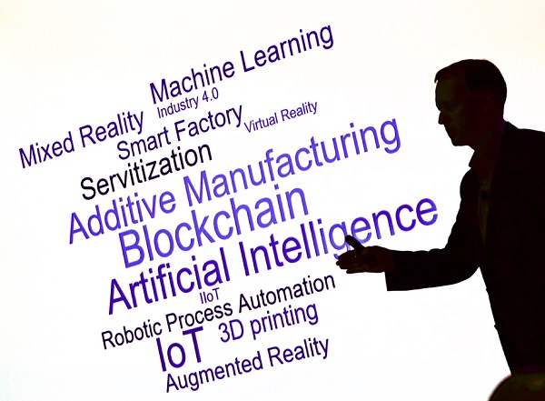 10 manufacturing buzzwords that you need to pay attention to today and tomorrow