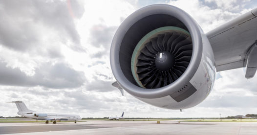 digital twins for commercial aviation