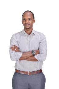 Charles Nshimiyimana
