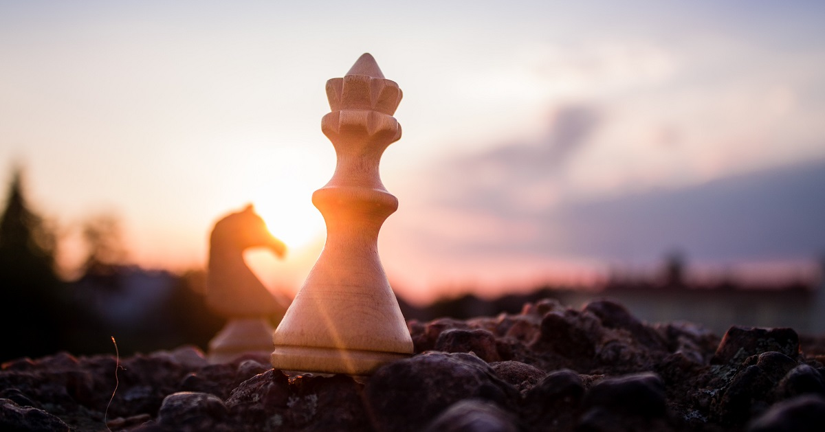 Manufacturing Artificial Intelligence (AI) - Chess