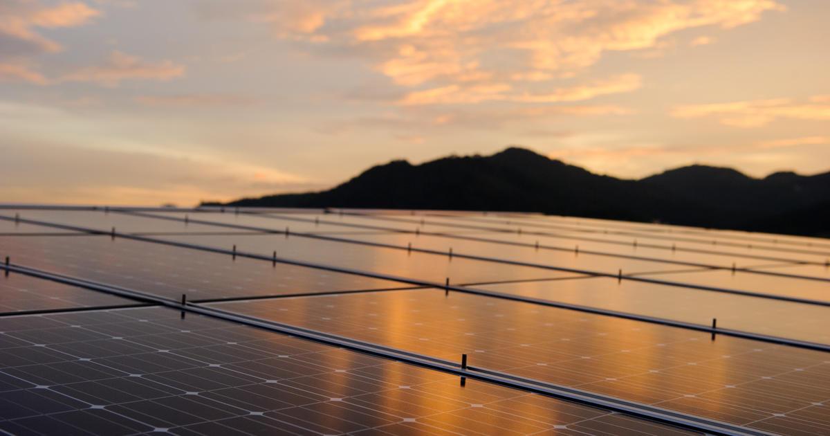 Energy & Utilities Trends